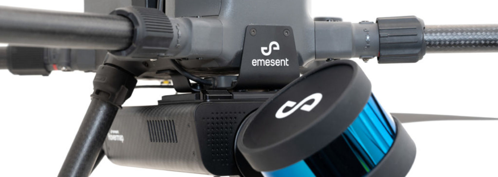Velodyne Lidar signs sales deal with Emesent