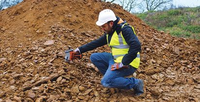 Oxford Instruments launches XRF analyser
