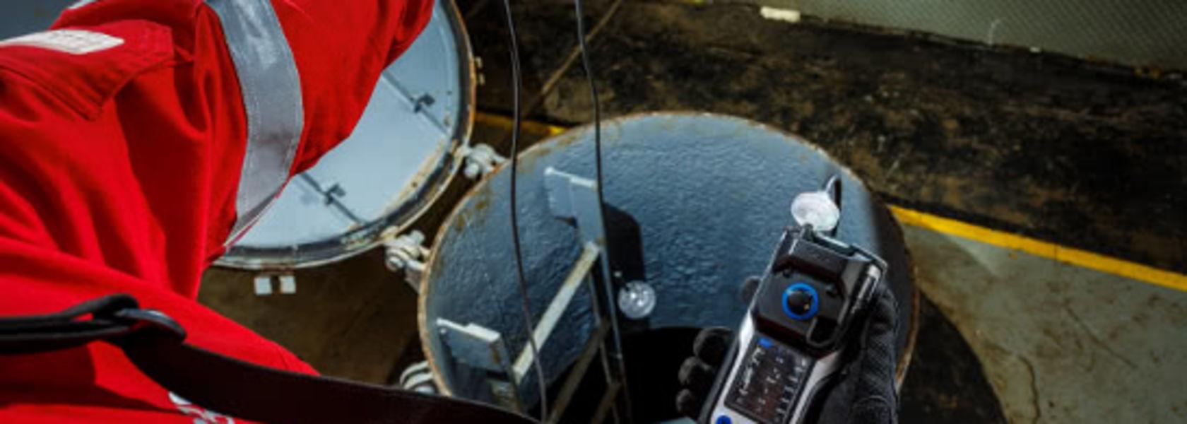 Dräger introduces seven-gas detector X-am 8000 - Mining Magazine