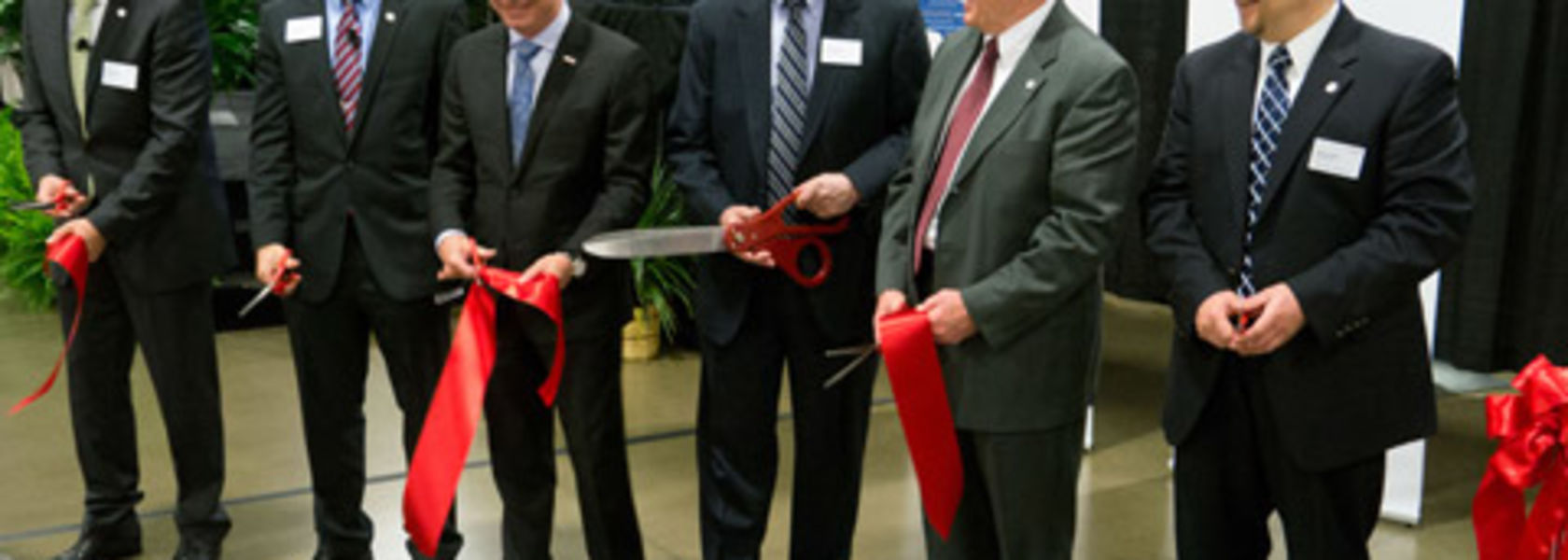 Bosch Rexroth expands Bethlehem facility