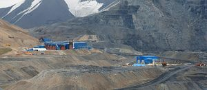 Mining to resume at Centerra's Kumtor
