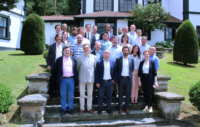 European experts collaborate on sustainable mining solutions