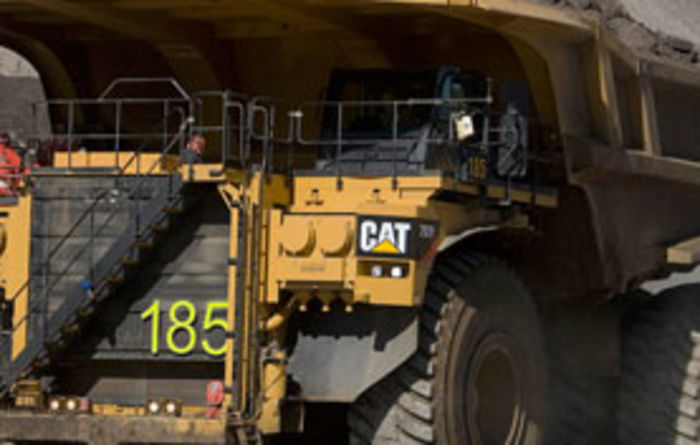 Finning's US$400 million Codelco sale