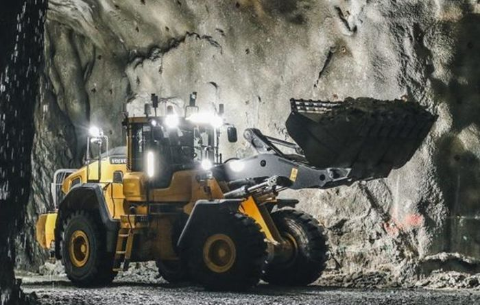 Volvo CE pilots pioneering 5G technology