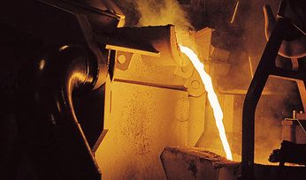 Assisted by Apple, Rio Tinto and Alcoa develop carbon-free aluminium smelting