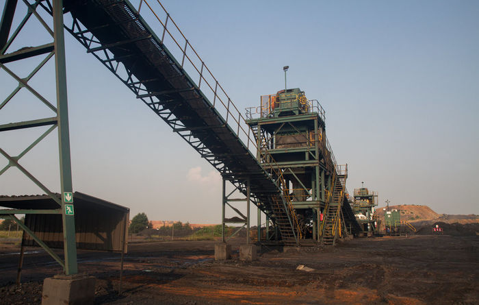 Canyon Coal opens Khanye