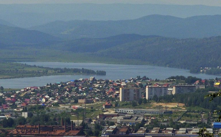 Mechel to upgrade Chelyabinsk water management