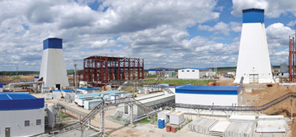 EuroChem pushes on in Perm