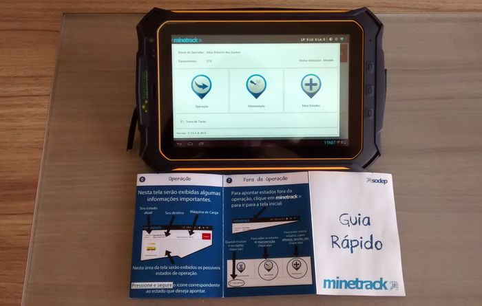 Carpathian invests in Minetrack