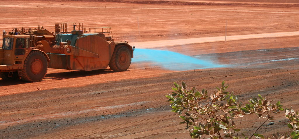 Reynolds Soil Technologies targets tailings