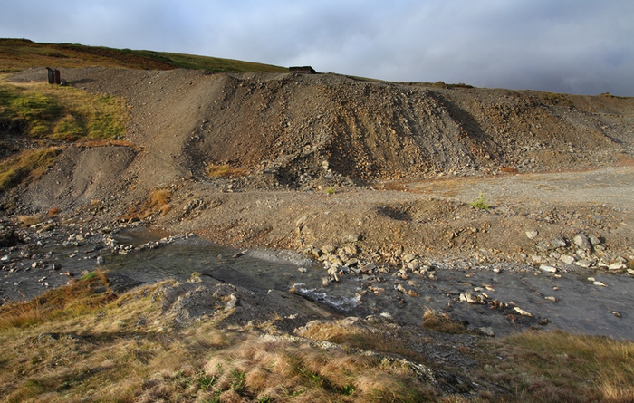 Coal Authority involved in remediation of abandoned Welsh mines