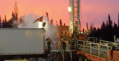 GE wins contract for Athabasca oil-sands evaporator installation