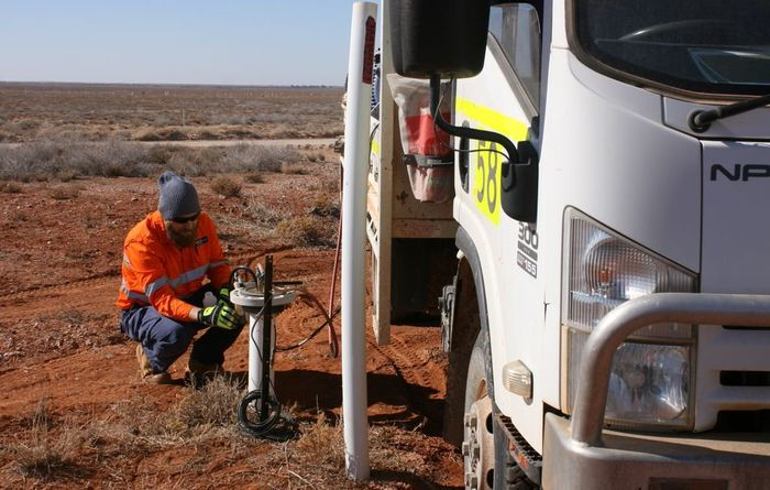 CSIRO develops in-situ groundwater monitoring