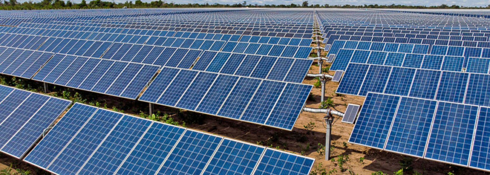 Solar power for Anglo American's Brazil operations