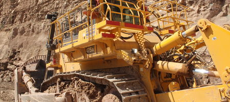 RCT solutions for Botswana diamond mine