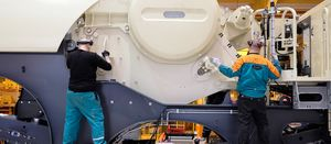 Metso invests in faster assembly line