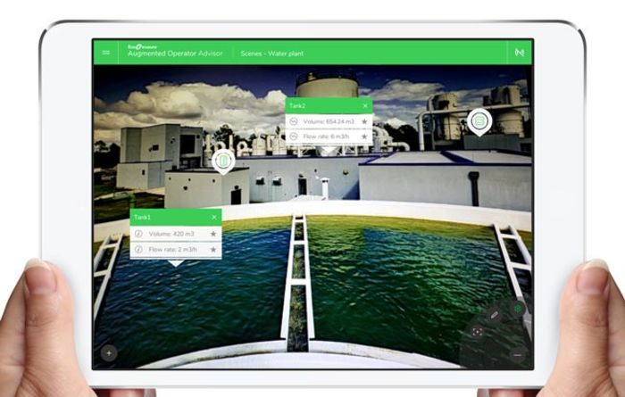 Schneider Electric releases EcoStruxure Augmented Operator Advisor