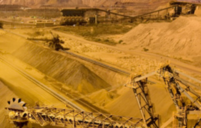 Rio Tinto and iGATE Patni open RTIC