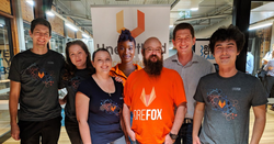 Orefox explores global expansion