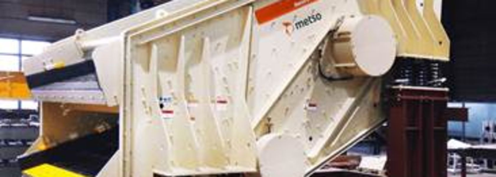 Metso lands big Brazil deal