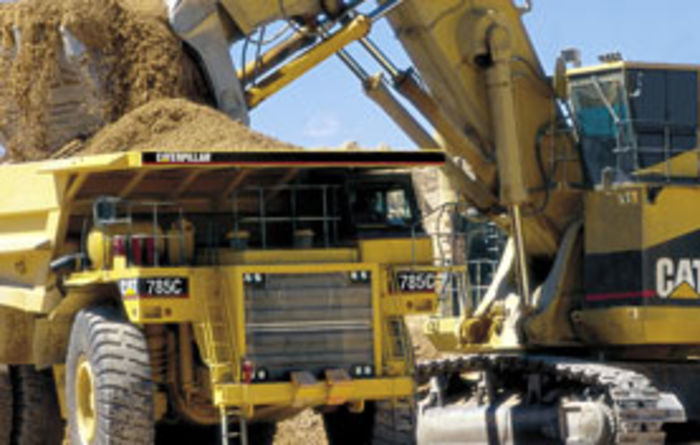 Cat increases Victoria excavator plans