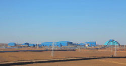 Oyu Tolgoi closer to domestic power solution