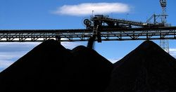 Anglo's Grosvenor ships first coal