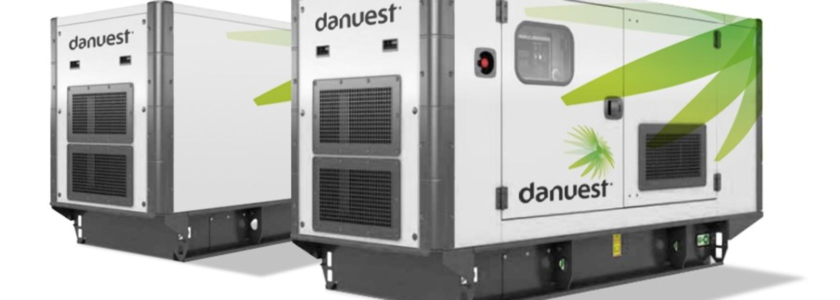 New Compact series for solar-diesel microgrids
