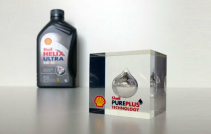 Shell introduces Helix Ultra with PurePlus Technology