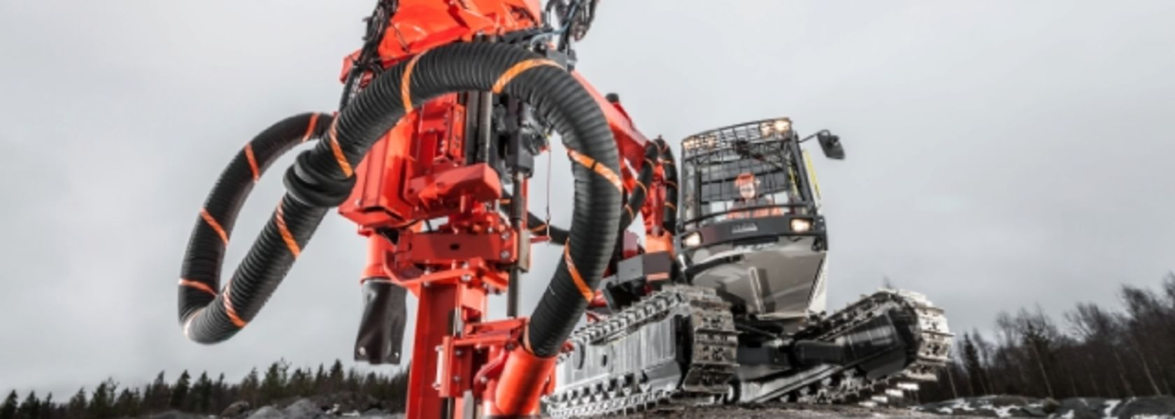 Sandvik opts for jet pulse dust collection system