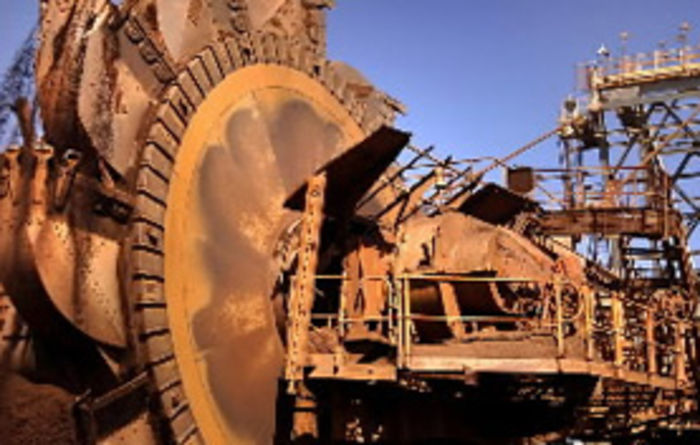 Rio and BHP join iron ore forces