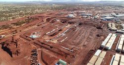 BHP selects thyssenkrupp for South Flank