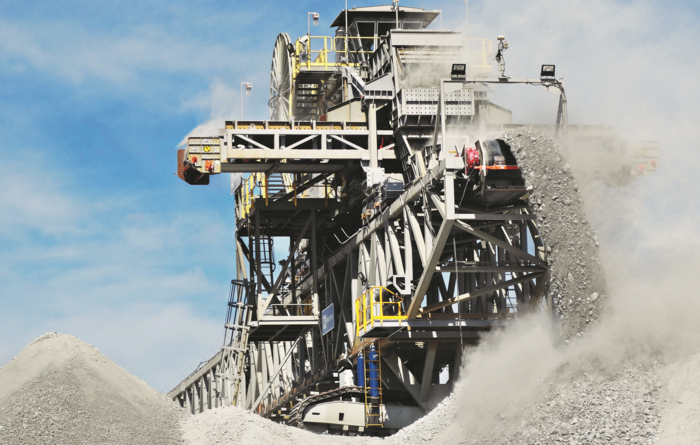 Tailings: A critical test for the industry