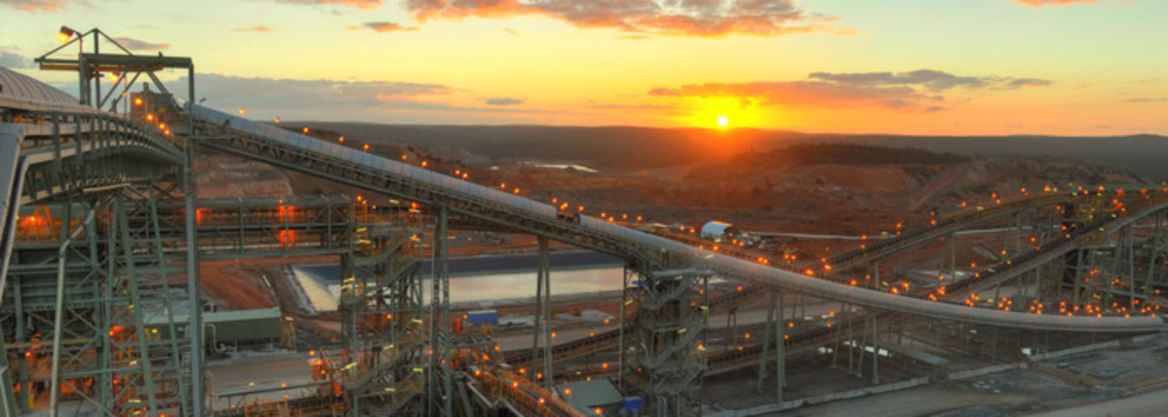 Brierty scoops Newmont contract