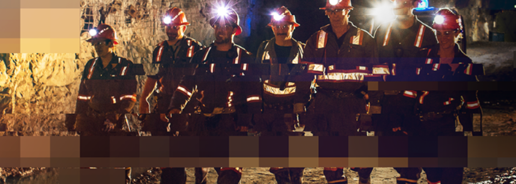 Goldcorp reveals #DisruptMining finalists