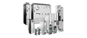 ABB integrates position control in ACS880 drives