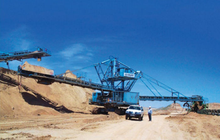 Thiess and RWE team up to offer continuous-mining services