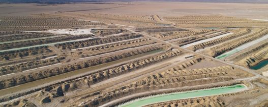 Standard Lithium retains Saltworks for pilot project