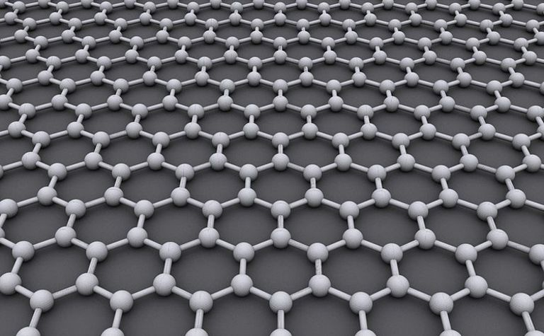 Sparc Tech graphene put to the test