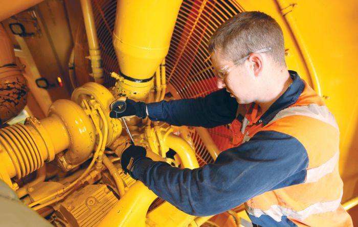 Komatsu launches range of component solutions
