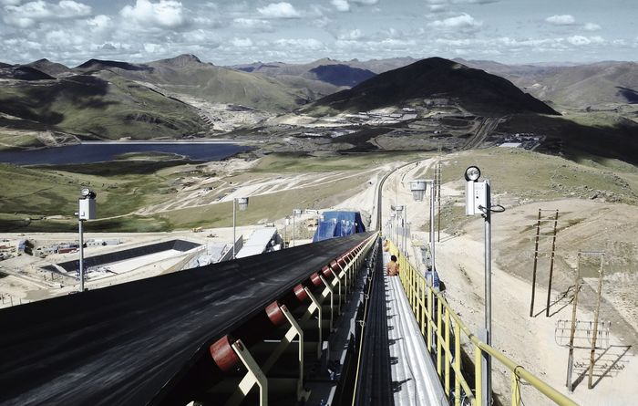 Optimising conveyor systems