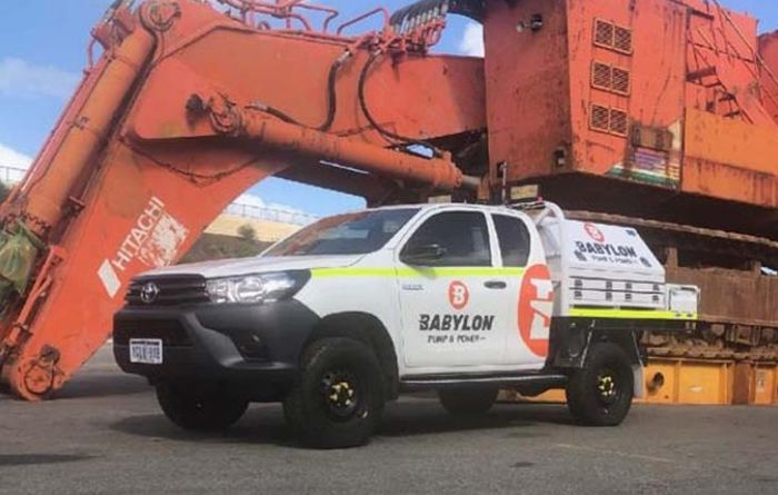Babylon picks up Adenco contract
