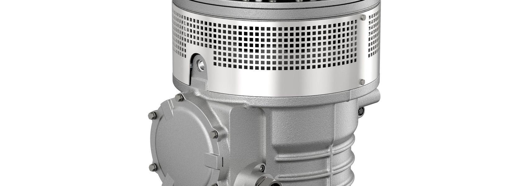 Xylem upgrades Flygt 2000 pumps - Mining Magazine