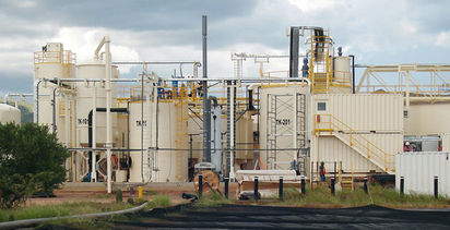 BQE bags second SART plant deal