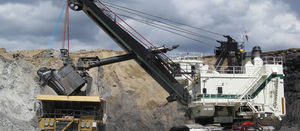 Chilean mine selects ShovelMetrics