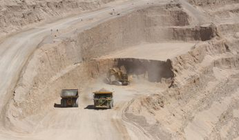 Codelco flags automation drive