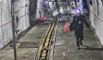 Hikvision gives smart safety help to China mine