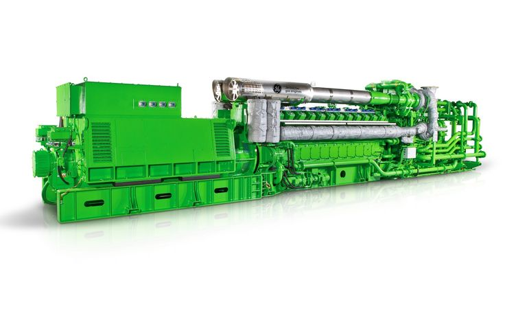 Clarke Energy to supply GE gas engine tech to Gruyere