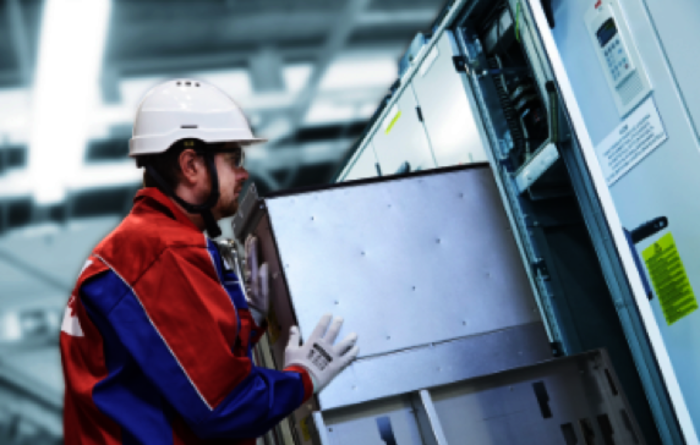 ABB expands drive service offering