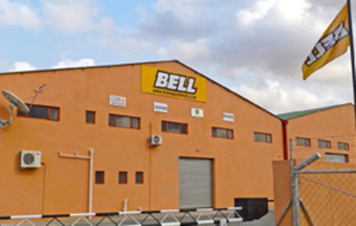 Bell expands network in Southern Africa